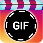 Gif Edit Maker with music 🎵