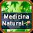 Medicina Natural y Plantas Medicinales logo