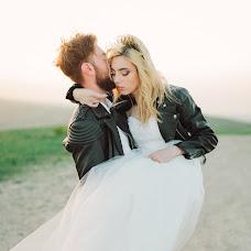 Wedding photographer Anastasiya Rodionova (Melamory). Photo of 04.09.2017