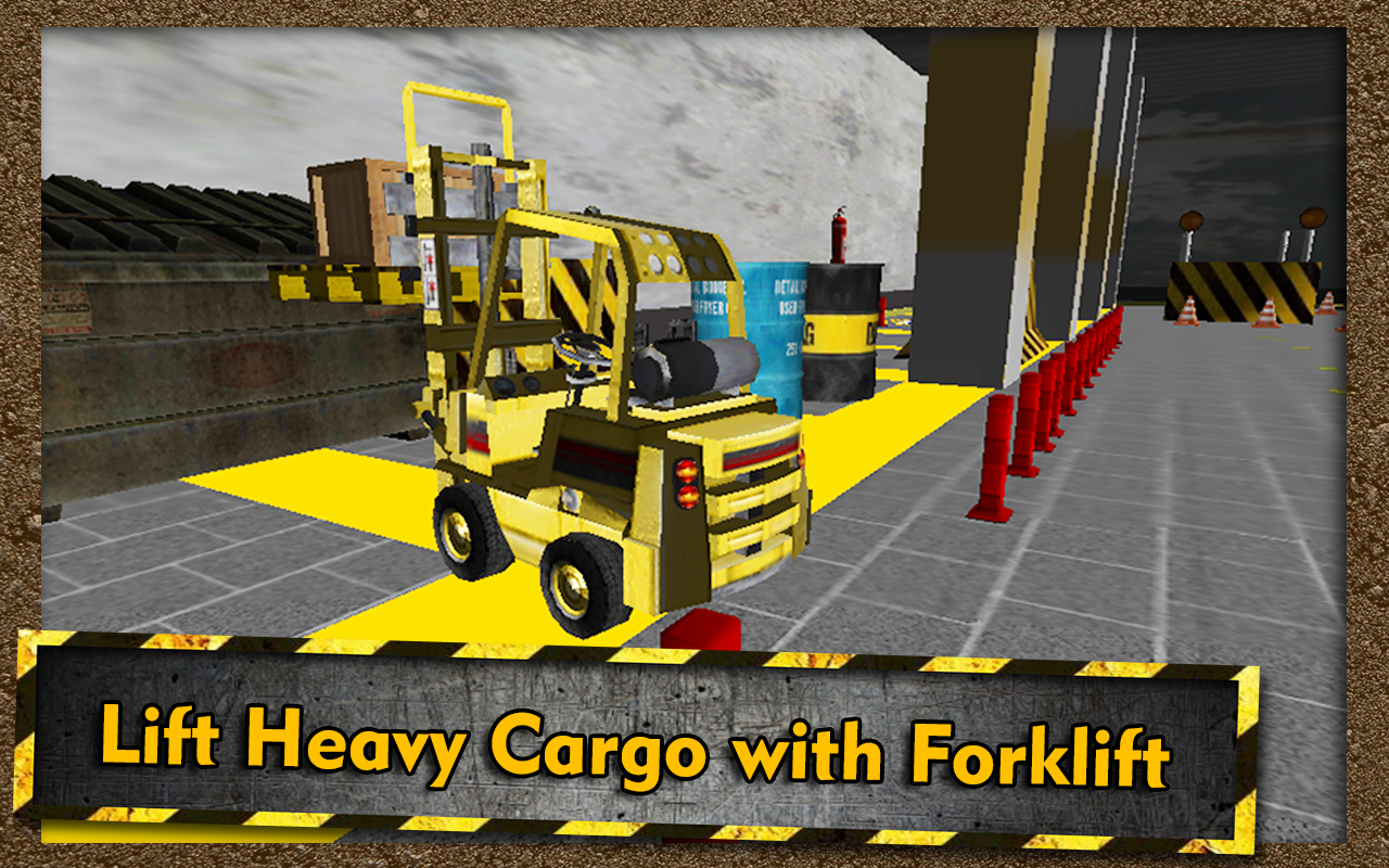 real forklift operator android apps on google play real forklift operator screenshot