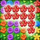 flores de jardín icon