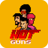 Hot Guns - International Missions