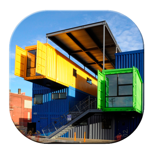 Container Home Design (app)