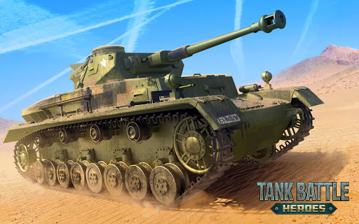 Tank Battle Heroes: World of Shooting 1.14.6 screenshots 23