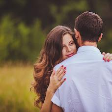 Wedding photographer Aleksandr Polyakov (MassonMiller). Photo of 17.08.2013