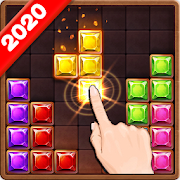 Jewels Block Puzzle Master 2020
