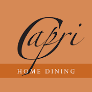 Capri Home Dining
