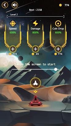 Speedy Shot – Ball Crash Shooting Gamesのおすすめ画像1