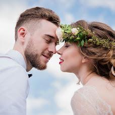 Wedding photographer Liana Osipova (LianaOsipova). Photo of 03.08.2016