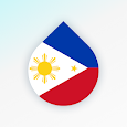 Drops: Learn Tagalog (Filipino) language for free apk