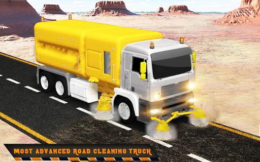 Highway Construction Road Builder 2019- Free Games 2 screenshots 3