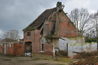 Image result for dilapidated house