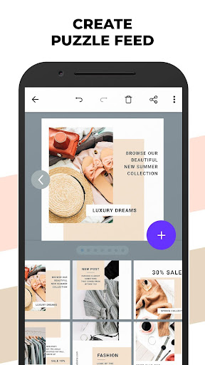 Posters: Insta Story Maker, Animated Story editor 1.4.6 Apk for Android 3