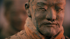 Treasures of the Terracotta Army thumbnail
