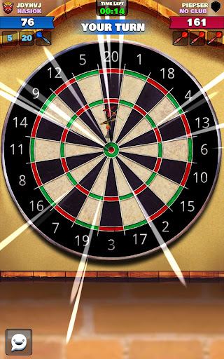 Darts Club: PvP Multiplayer 2.8.2 screenshots 24