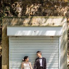 Wedding photographer Alee Wei (wei). Photo of 14.02.2014