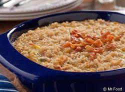 Iowa Corn Casserole Recipe