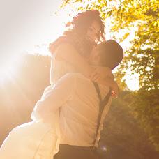 Wedding photographer Liliana Melnik (SunLili). Photo of 09.11.2015