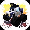 Speed Freakz: Zombies icon