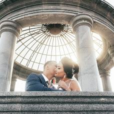Wedding photographer Nikita Kver (nikitakver). Photo of 08.06.2018
