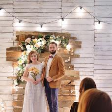 Wedding photographer Oksana Astrova (astrova). Photo of 14.03.2016