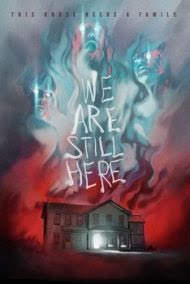 RUHLAR EVİ – We Are Still Here