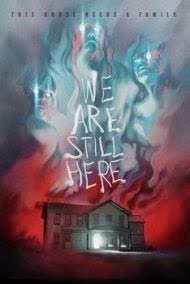 RUHLAR EVİ – We Are Still Here
