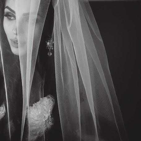 Wedding photographer Viktor Demin (victordyomin). Photo of 14.03.2018