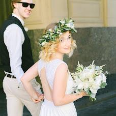Wedding photographer Yulya Steganceva (Stegantseva). Photo of 17.07.2016