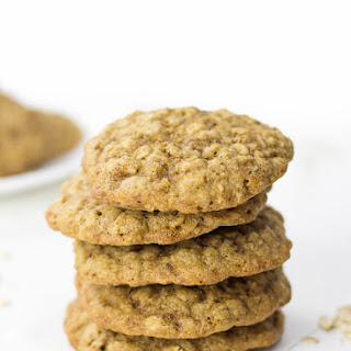 Gluten Free Dairy Free Oatmeal Cookies Recipes.