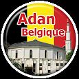 Adan belgique : horaires prières