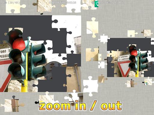 Jigsaw Puzzle 360 vol.3 2.0 screenshots 12