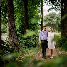 Wedding photographer Marina Piryazeva (Pi-photo). Photo of 12.08.2016