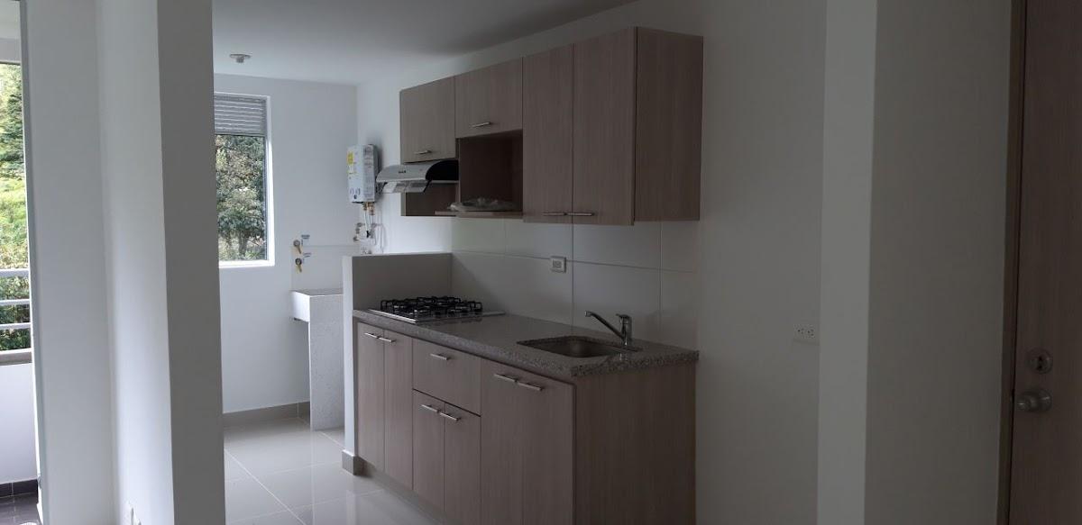 apartamento en arriendo el carmelo 691-7905