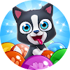 Pet Paradise - Bubble Shooter APK