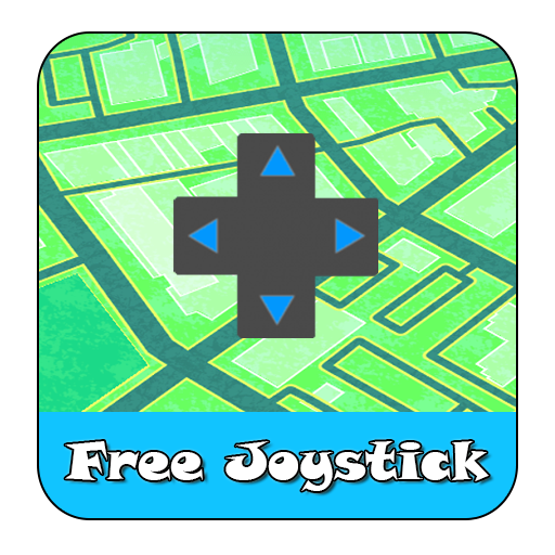 Free Joystick GPS For Pokem Go Prank