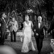 Fotógrafo de bodas German Bottazzini (gerbottazzini). Foto del 11.09.2017