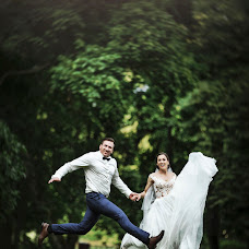 Vestuvių fotografas Darius Bacevičius (DariusB). Nuotrauka 07.05.2018