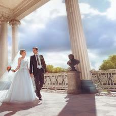 Wedding photographer Igor Shebarshov (shebarshov). Photo of 24.03.2014