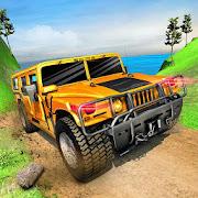 Offroad Jeep Driving Simulator - Jeep Simulator