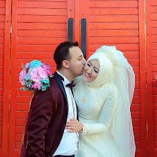 Wedding photographer İlker Coşkun (coskun). Photo of 01.01.2017