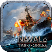 NAVAL TASK FORCES