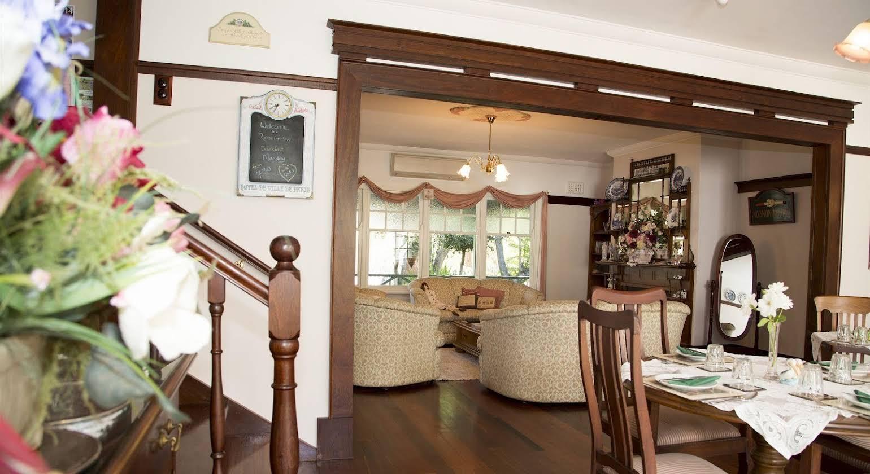 Rosebridge House Bed & Breakfast