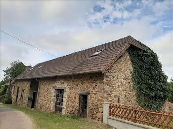 maison à Firbeix (24)