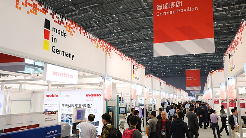 CHINAPLAS has firmly staked its claim as one of the world's leading plastics and rubber trade fairs. This technology-oriented exhibition provides a platform for global and regional companies to showcase their latest products and services, to include materials, machinery, and smart and green technologies. (Photo: Business Wire).