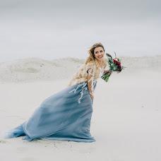 Wedding photographer Tinna Tikhonenko (tinna). Photo of 03.11.2016