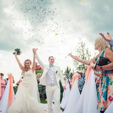 Wedding photographer Svetlana Zareckaya (Fotoktoto). Photo of 03.08.2014