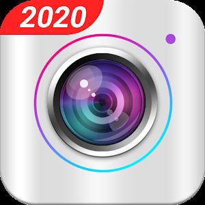 HD Camera Pro Selfie Camera 1.9.0 by iJoysoft logo
