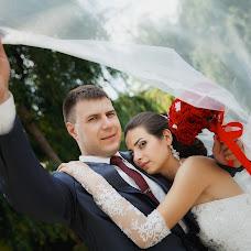 Wedding photographer Lyubov Rozhkova (luba131286). Photo of 11.08.2016