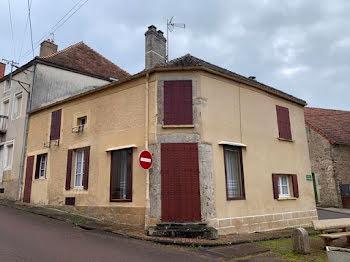 maison à Précy-sous-Thil (21)